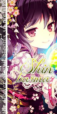 CANDY☆DROPS Shin-Blossom