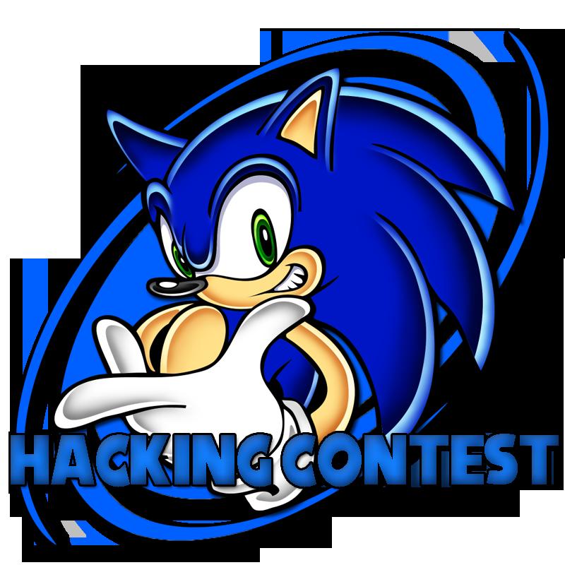 Sonic JR. Hacking Contest 2012 HC