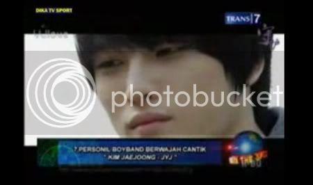 """PROGRAMA """"On The Spot"""" de Indonesia - 7 miembros de boybands con el rostro mas bello (25/05/2012) Htyh"""