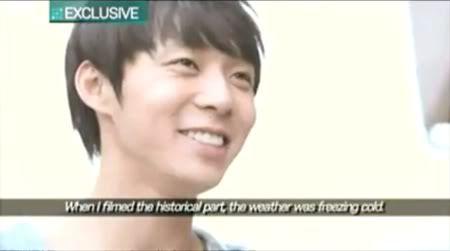 "PROGRAMA ""E! News Asia"" - `Rooftop Prince´ (26/05/2012) Tuikuinb"