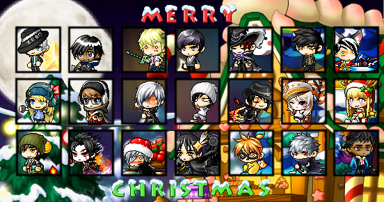 Christmas Group Picture~ [Finished! Picture Posted.] - Page 3 Dchaos10_zps9f7e1050