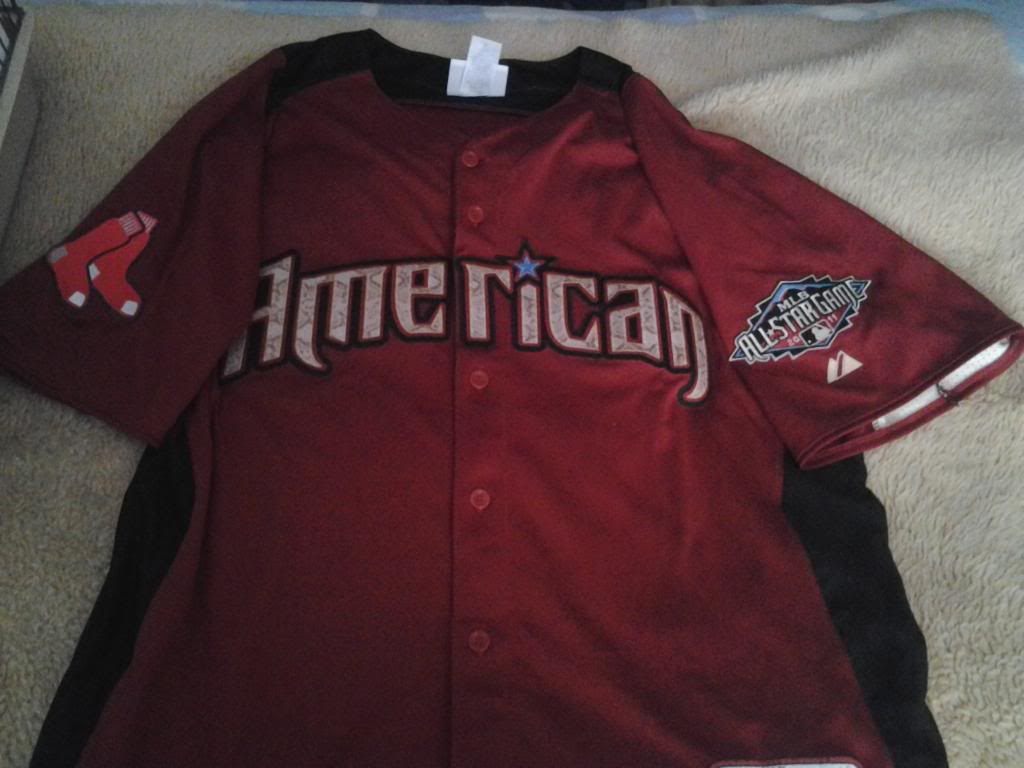 Boston Red Sox authentic jerseys 2012-03-22150144