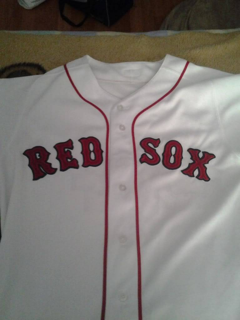 Boston Red Sox authentic jerseys 2012-03-22150747