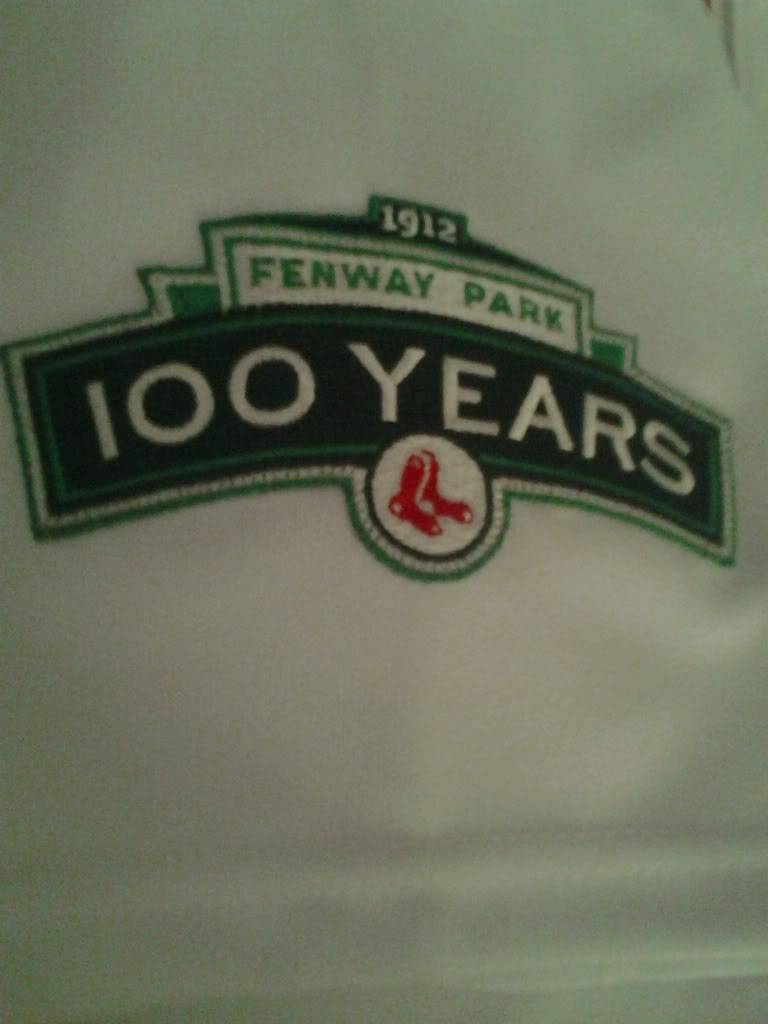 Boston Red Sox authentic jerseys 2012-03-22150807