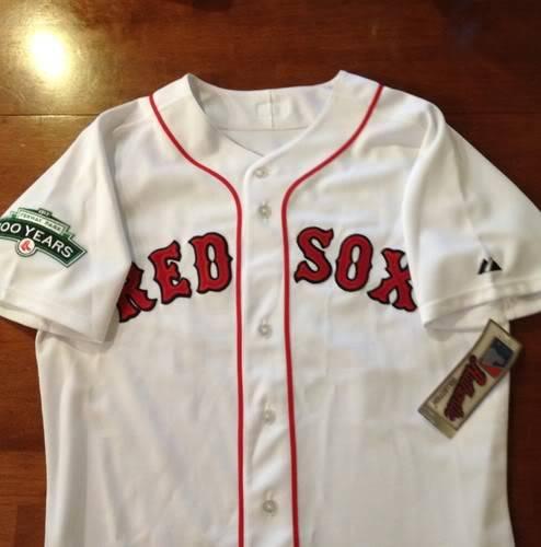 Boston Red Sox authentic jerseys Ortiz1