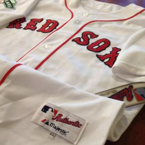 Boston Red Sox authentic jerseys Ortiz2