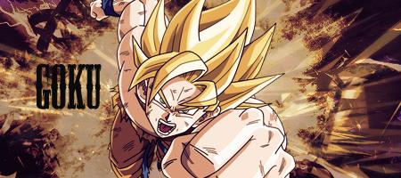 Galeria Hyuuga - Fechada# Goku