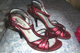 Pictorial Aspects and Semblance of Reality - Norc  Shoes1-1