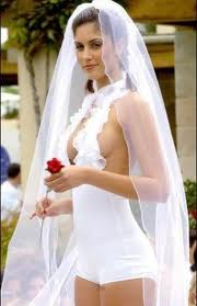 Pictorial Aspects and Semblance of Reality - Norc  Weddingdress1-1
