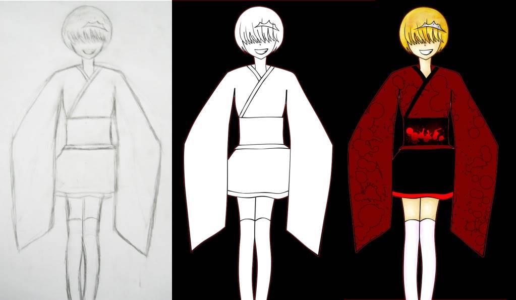 [Gallery] Anita Transformation