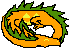 Chibica Dragons v.2 (CS) Jack-O-laternChibica