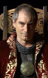 Gran Maestre Alistair