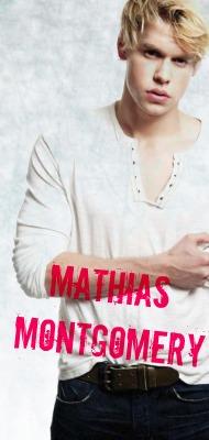 Mathias G. Montgomery