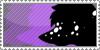 Kiamara Stamps Purplekiamarastamp