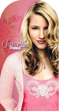Chanelle Prideux