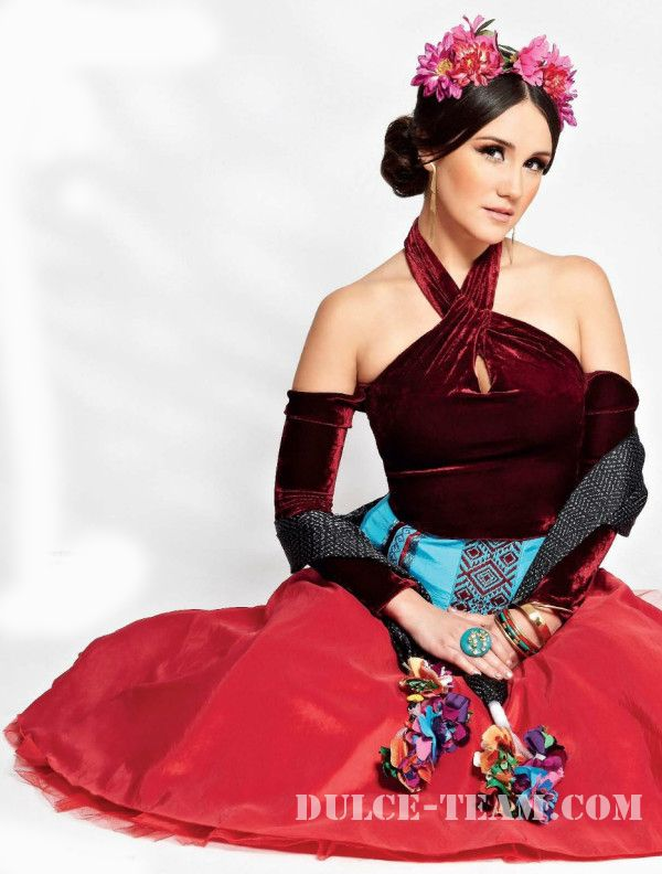 Dulce Maria [8] - Page 38 710bee6b
