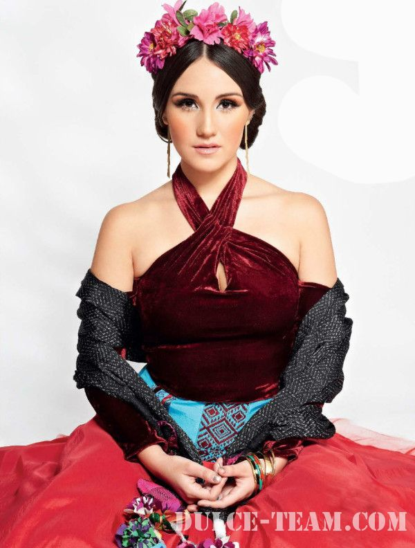 Dulce Maria [8] - Page 38 Bd9fceaa