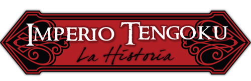 Historia del Imperio Tengoku Ian