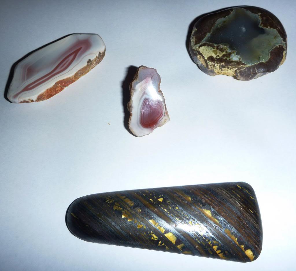 my latest polished gems  P1030909_zps581b64f5
