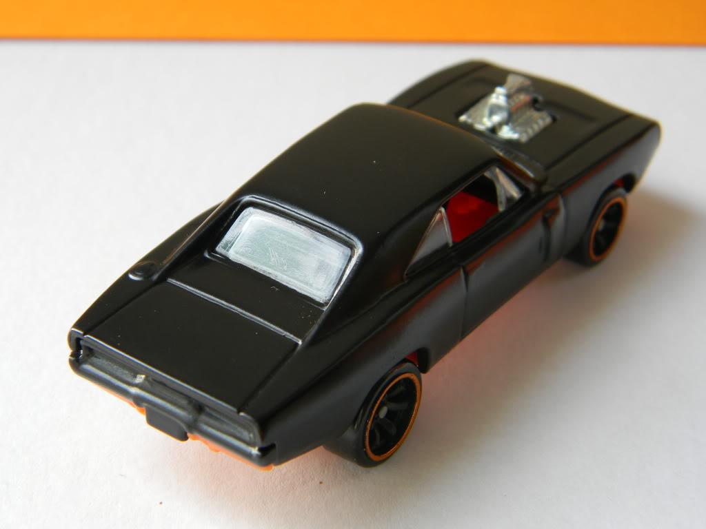 Dodge Charger 70 R/T BAD MOTHER F****R DSCN1265