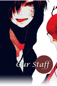 Rebelion of the vampire [Afiliacion/Elite] Staff