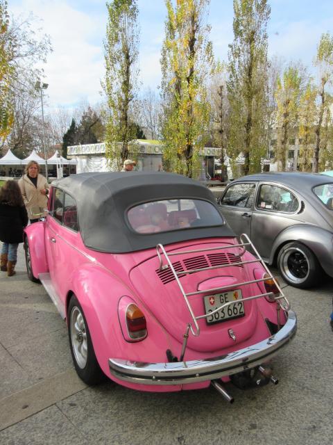 10' Convívio de Natal de Amigos dos VW Clássicos - 13 Dezembro 2014 - Matosinhos 11_zps48410e0b