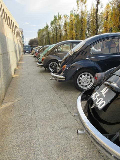 10' Convívio de Natal de Amigos dos VW Clássicos - 13 Dezembro 2014 - Matosinhos 17_zps30024bd1