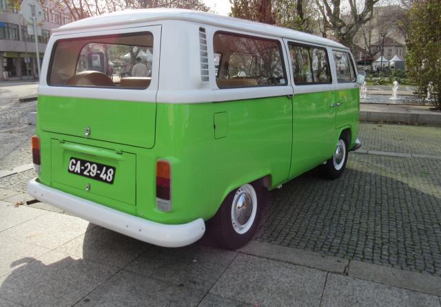 10' Convívio de Natal de Amigos dos VW Clássicos - 13 Dezembro 2014 - Matosinhos 23_zps95ec047e