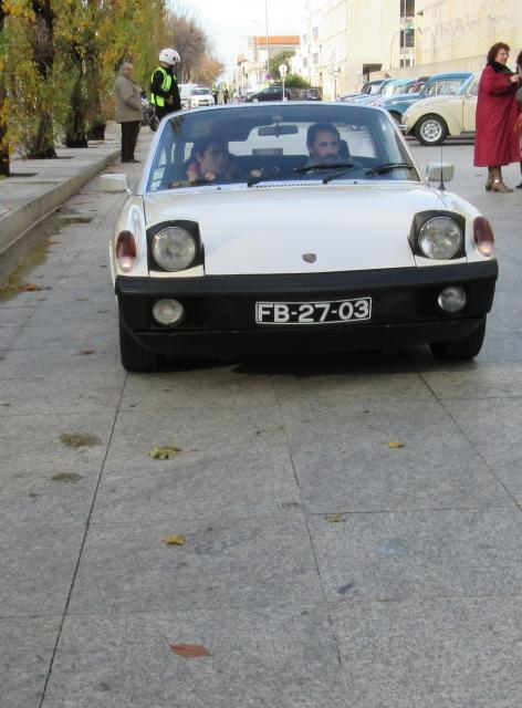 10' Convívio de Natal de Amigos dos VW Clássicos - 13 Dezembro 2014 - Matosinhos 25_zpsc077d784