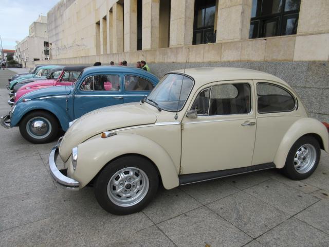 10' Convívio de Natal de Amigos dos VW Clássicos - 13 Dezembro 2014 - Matosinhos 2_zps12c92561