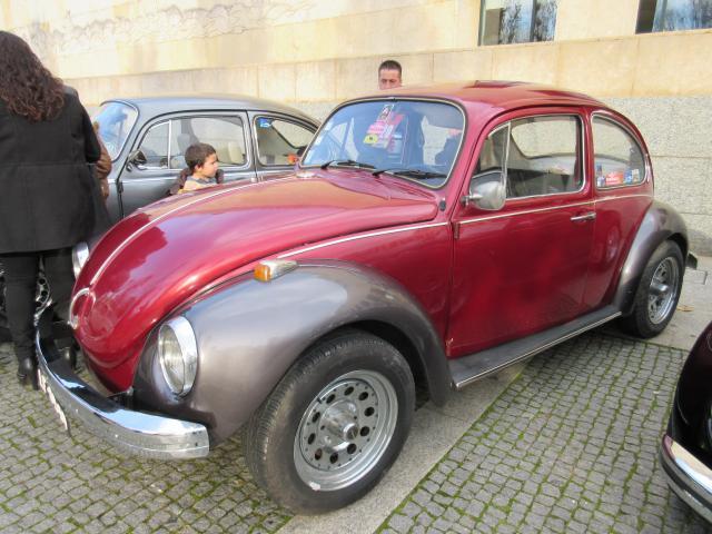 10' Convívio de Natal de Amigos dos VW Clássicos - 13 Dezembro 2014 - Matosinhos 35_zps57061a90