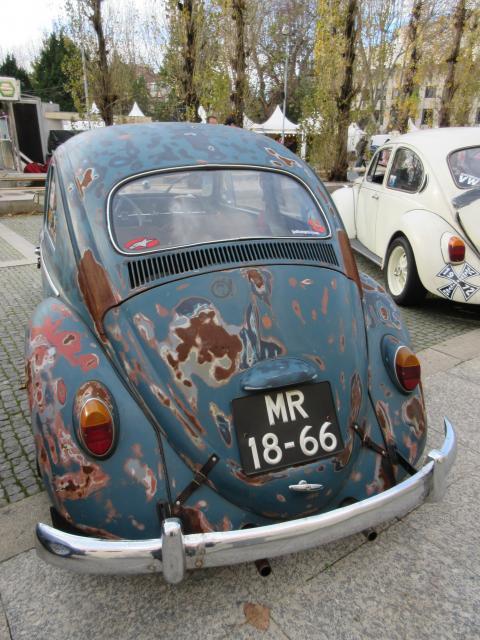 10' Convívio de Natal de Amigos dos VW Clássicos - 13 Dezembro 2014 - Matosinhos 38_zps21437c94