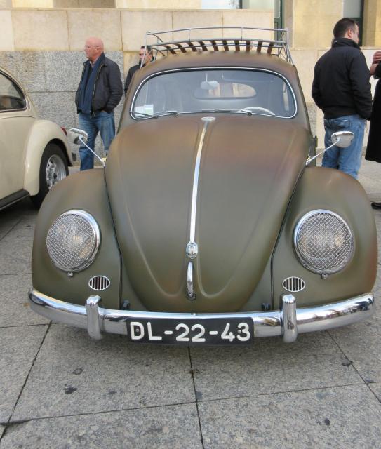 10' Convívio de Natal de Amigos dos VW Clássicos - 13 Dezembro 2014 - Matosinhos 42_zps3745627e