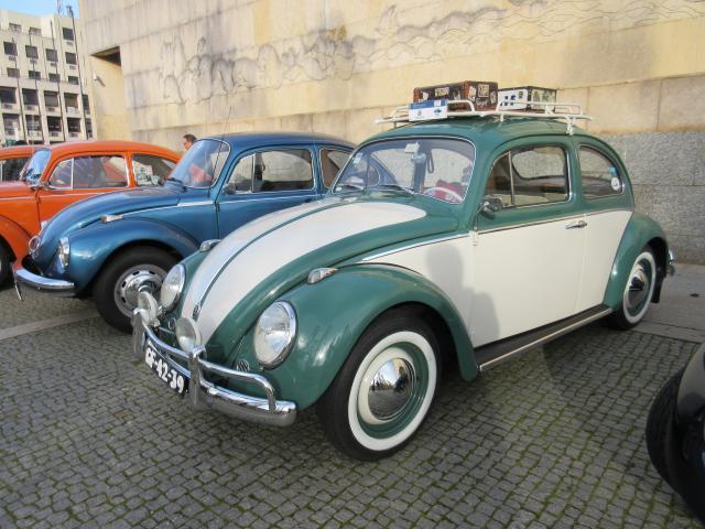 10' Convívio de Natal de Amigos dos VW Clássicos - 13 Dezembro 2014 - Matosinhos 43_zps58aba333