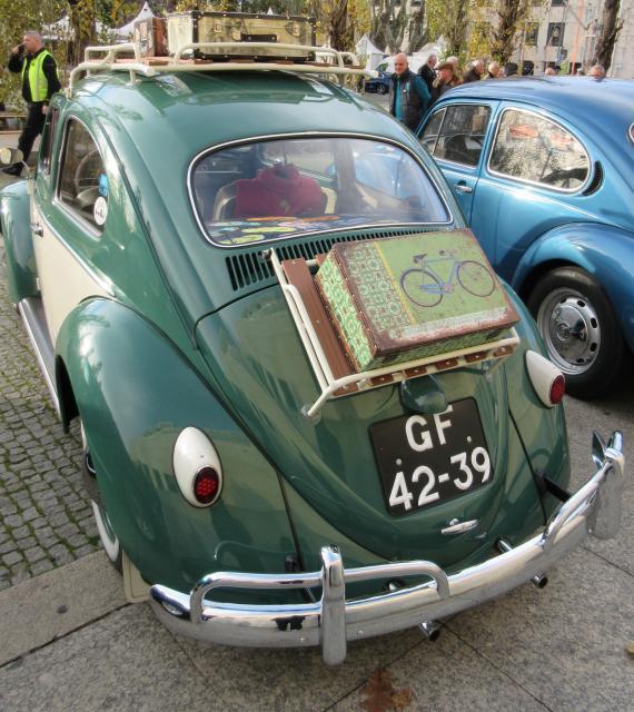 10' Convívio de Natal de Amigos dos VW Clássicos - 13 Dezembro 2014 - Matosinhos 44_zps3355ece2