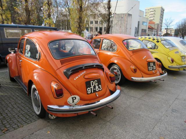 10' Convívio de Natal de Amigos dos VW Clássicos - 13 Dezembro 2014 - Matosinhos 46_zps56f84e5e