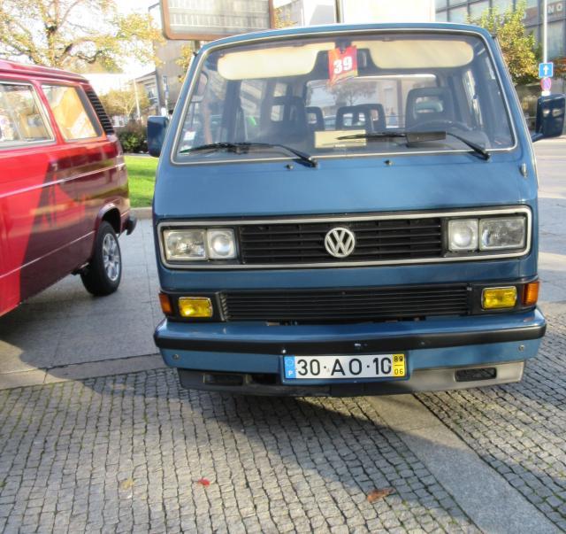 10' Convívio de Natal de Amigos dos VW Clássicos - 13 Dezembro 2014 - Matosinhos 56_zpsebe4b0d1