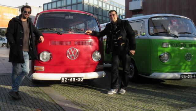 10' Convívio de Natal de Amigos dos VW Clássicos - 13 Dezembro 2014 - Matosinhos 57_zpsc7ee0c07