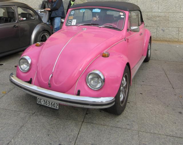 10' Convívio de Natal de Amigos dos VW Clássicos - 13 Dezembro 2014 - Matosinhos 5_zpsfe42aa0a