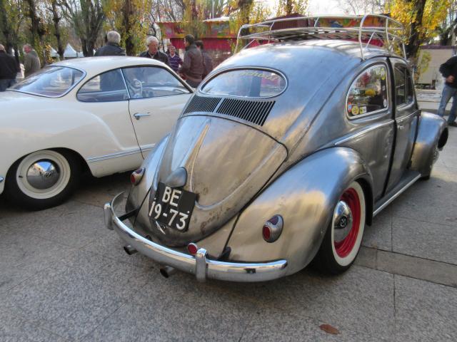 10' Convívio de Natal de Amigos dos VW Clássicos - 13 Dezembro 2014 - Matosinhos 61_zps36715d5c