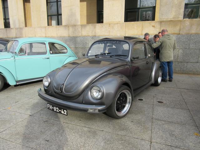 10' Convívio de Natal de Amigos dos VW Clássicos - 13 Dezembro 2014 - Matosinhos 6_zpscecab1ec