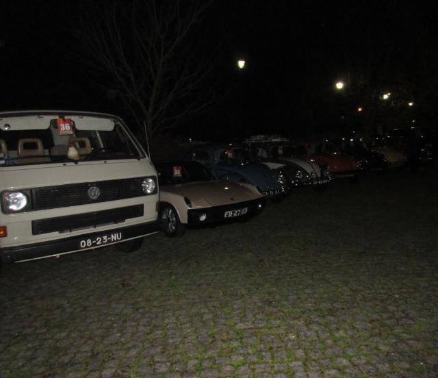 10' Convívio de Natal de Amigos dos VW Clássicos - 13 Dezembro 2014 - Matosinhos 76_zpse3761412
