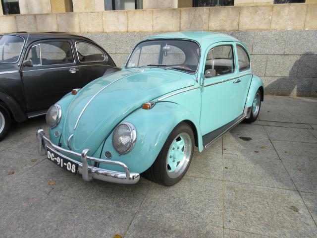 10' Convívio de Natal de Amigos dos VW Clássicos - 13 Dezembro 2014 - Matosinhos 7_zpsf8cef179