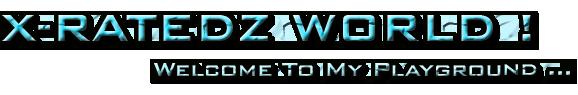 New Banner/Header. XRatedzWorld-1
