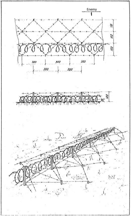 Οχυρά γραμμής Μεταξά - Σελίδα 5 Germanfieldfort150