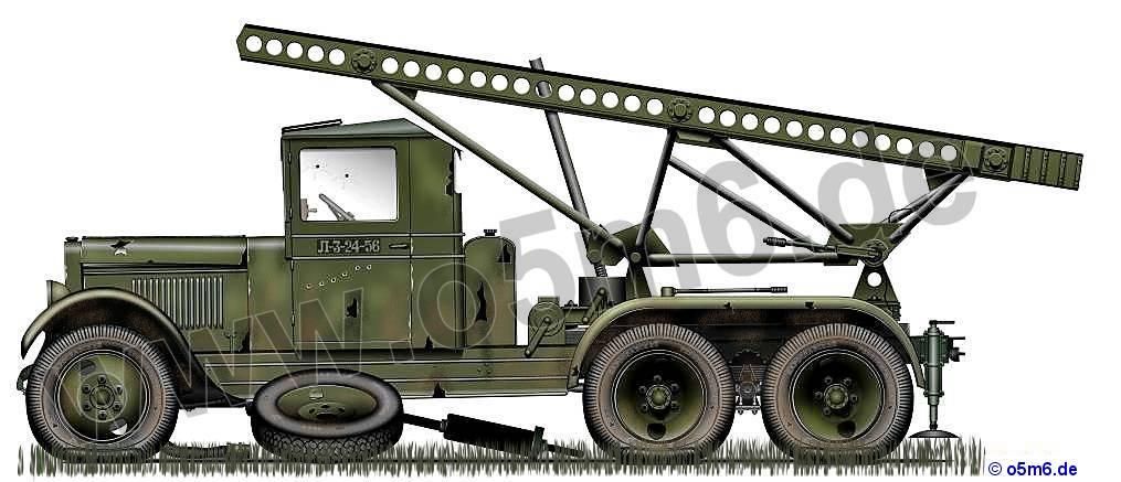 Βόλγας αν.όχθη, Νοέμβριος 1942. ZiS-6BM-13-16damaged_small_zps9e381d1d