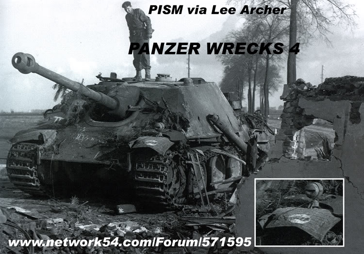 JAGDPANTHER sdkfz173 italeri 1/35 SPzJagAbt559Jagdpanther_Panzerwreck_zpshw6ihlni