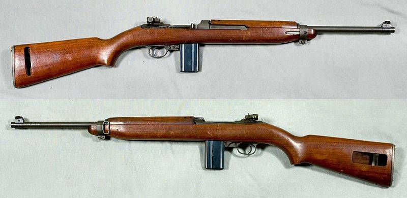 m8 greyhound+m18hellcat M1_Carbine_Mk_I_zps4cae3687