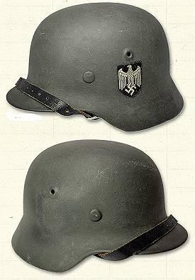 Οχυρά γραμμής Μεταξά - Σελίδα 6 German-m40-helmets-275x396