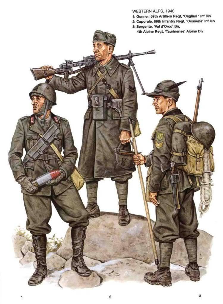 Καλπάκι 3 Νοεμβρίου 1940 - Σελίδα 4 Tropasenlosalpesdeloest_zpsb54d337a